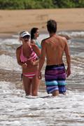 Britney Spears sexy en bikini a Maui avec Jason Trawick - hot.curul.fr
