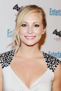 Candice Accola - Entertainment Weekly's 5th Annual Comic-Con Celebration - July 23, 2011 x 6