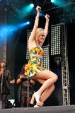 Pixie Lott Sexy Chester Rock photo hq