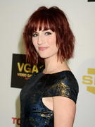 Alison Haislip - Spike TV's 10th Annual Video Game Awards in Culver City 12/07/12