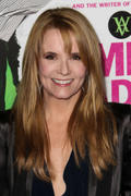 Lea Thompson - 'Vampire Academy' Premiere in Los Angeles 02/04/14