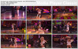 Kym Johnson & Donny Osmond - Jive ( DWTS 09-28-09)