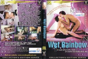 Wet Rainbow / Влажная Радуга (Duddy Kane, Brobinyak / Arrow) [1974 г., All Sex,Classic, DVDRip]