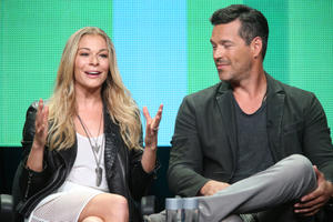 LeAnn Rimes Summer Television Critics Association at The Beverly Hilton Hotel 07-11-2014 (not HQ)