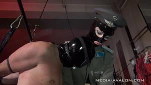 Domina Bizarre: Lady Mephista - Silent Bondage 3