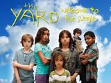 Двор / The Yard.