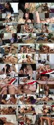 Общество Любителей Мамочек #8 / Mother Lovers Society #8 (2013) DVDRip