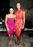 Стейси Кейблер, фото 2925. Stacy Keibler Marchesa Fall 2012 fashion show in New York - 15.02.2012, foto 2925