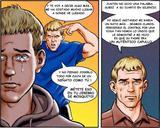 comic gay