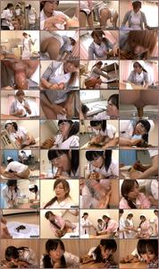 Japanese Scat SDMS-668 - Nurses Scat Handjob Treatment   Asian Scat Scat