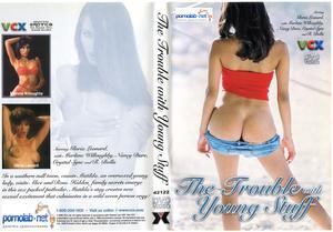 The Trouble With Young Stuff / Переходный Возраст (Joseph W. Sarno (as Otis Hamlin), VCX) [1977 г., All Sex,Classic, DVDRip]
