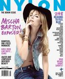 Mischa Barton  in Nylon Magazine - sexy photoshoot - x7mq & 1lq