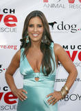 Jillian Barberie Reynolds @ 2nd Annual Bow Wow WOW! Charity Event at the Playboy Mansion - July 17